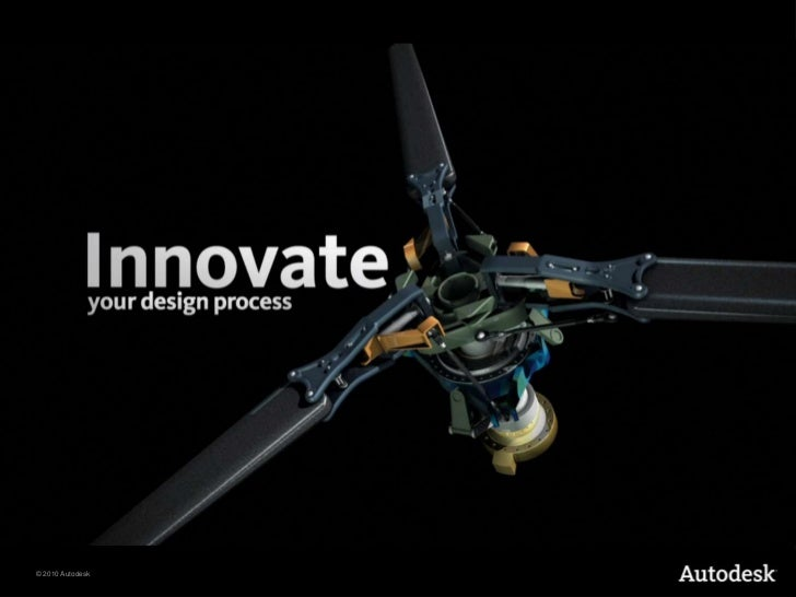 Design with Autodesk Solutions