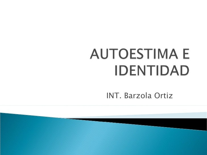 INT. Barzola Ortiz