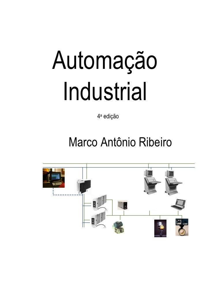 Automacao industrial vi