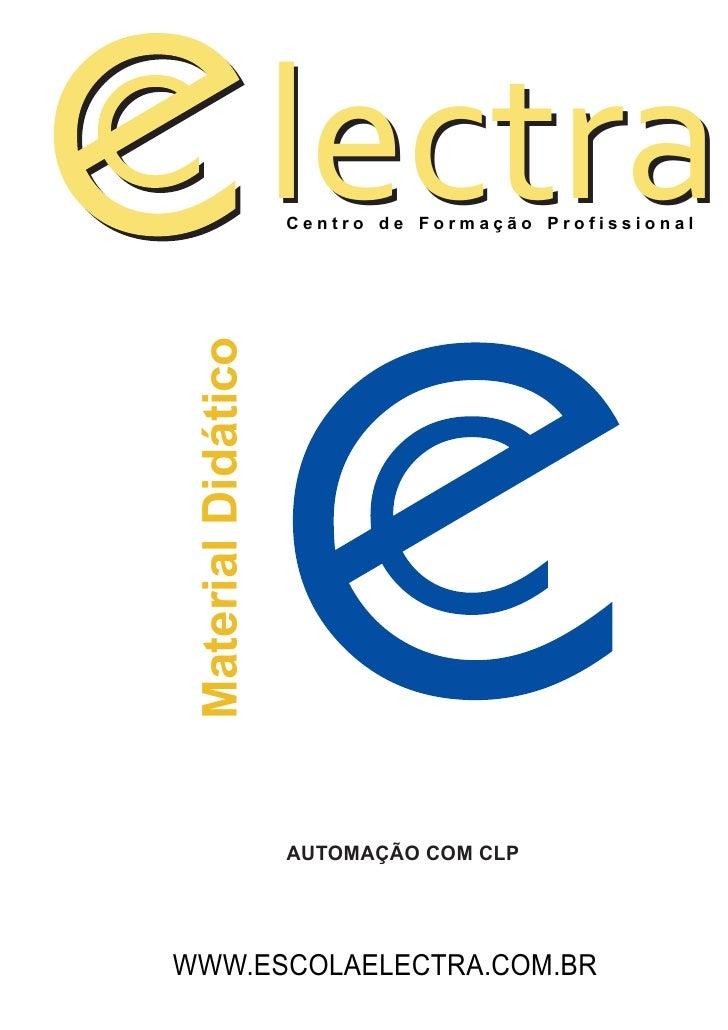 lectra                                                 ® Material Didático   Centro de Formação Profissional              ...