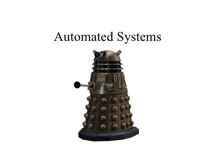 Automated Systems General Foundation