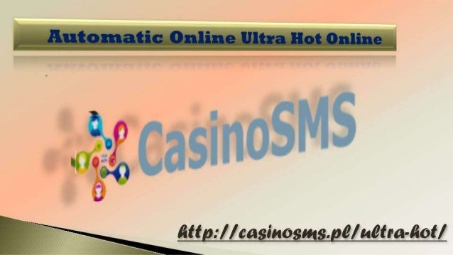 sizzling ultra online