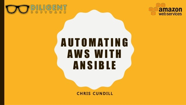 Automating aws with ansible for Ansible consul