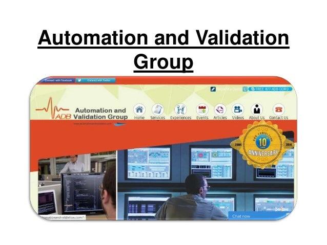 Asp Validation Group 32
