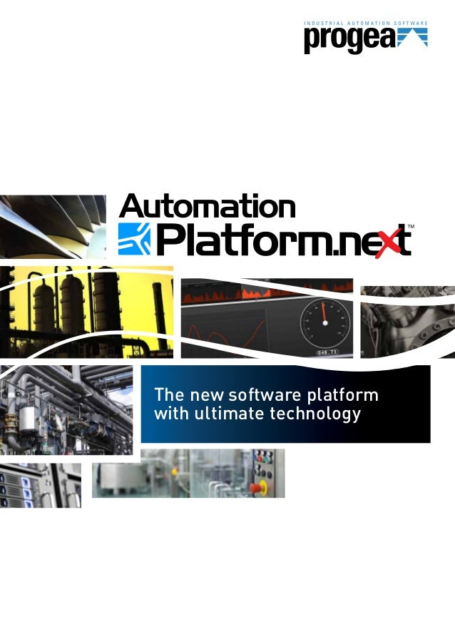 The new software platform with ultimate technology