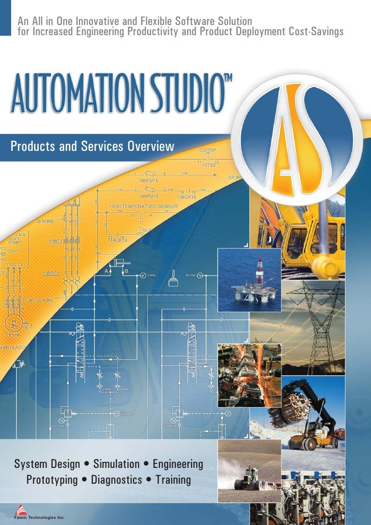 An All in One Innovative and Flexible Software Solution for Increased Engineering Productivity and Product Deployment Cost...