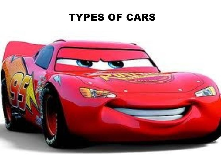 Types Of Cars In  Fast  Furious