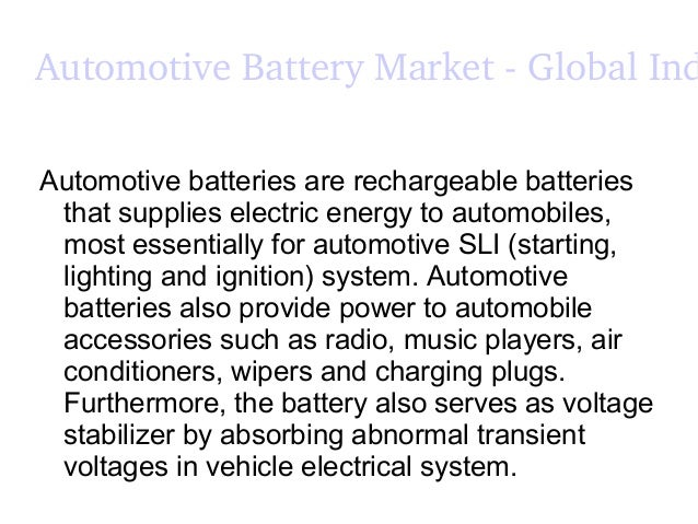 an analysis of economic automobile industry Discover all relevant statistics and data on the global automotive industry now smartphone industry analysis vehicles did china's automobile industry.