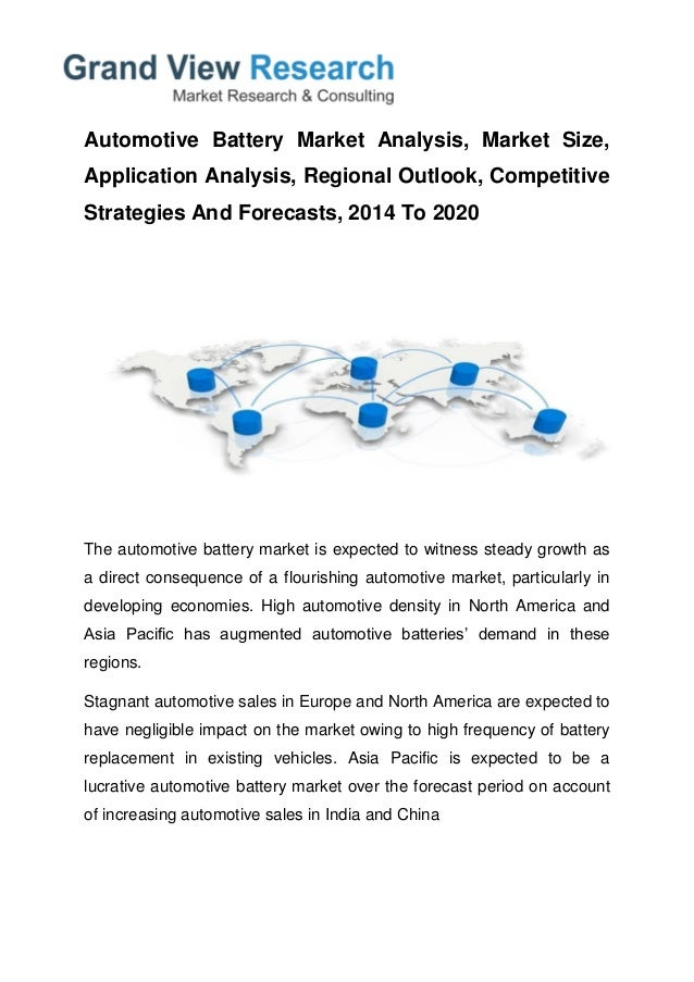 automotive industry research paper White paper the changing landscape of the global automotive industry research auto ratings: country make model year search news and events.