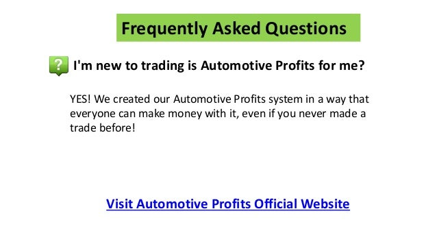 Binary system trading review