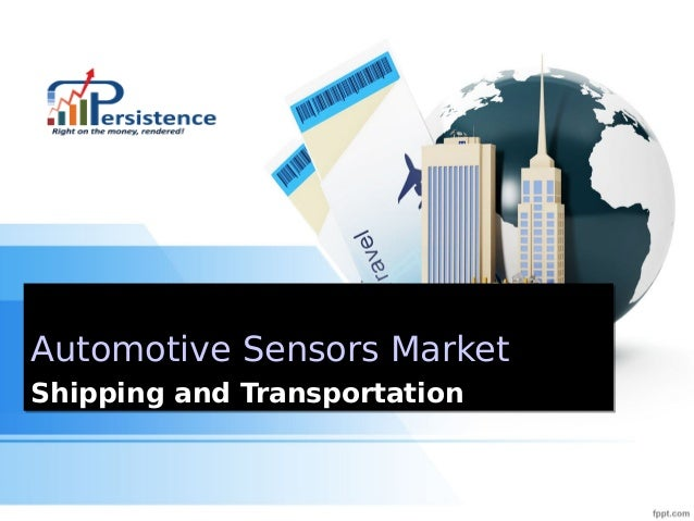 Global Automotive Lidar Sensors Market 2016-2020