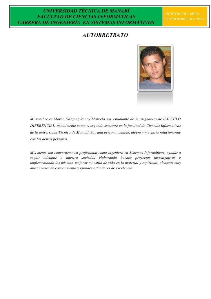 UNIVERSIDAD TÉCNICA DE MANABÍ                                                                                       PORTOV...