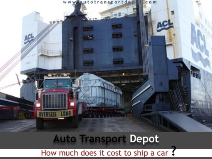 AutoTransportDepot.Com offers Best Car Shpping Rates to Customers