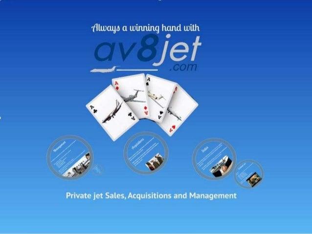 Av8jet   introduction