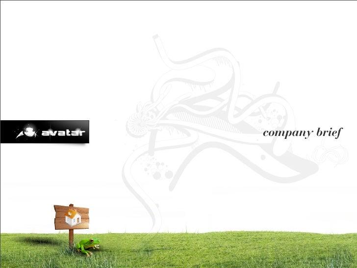 company brief