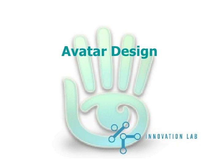 Avatardesign ved Tatiana