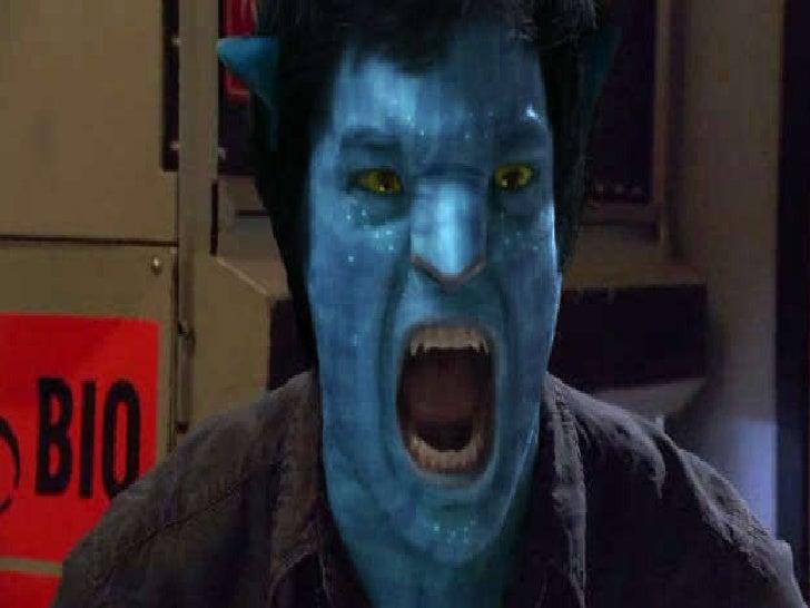 Avatar Everyone - Avatar Photoshop
