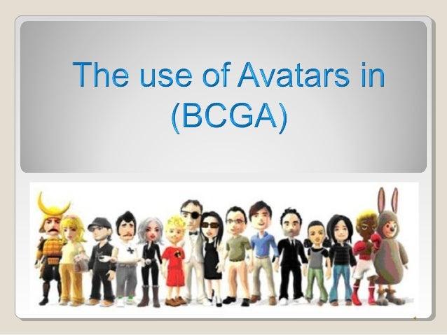 Avatar final project