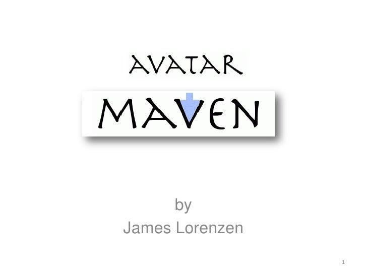 Avatar Maven