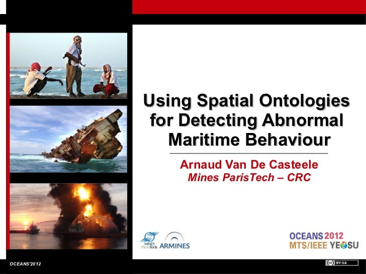 Using Spatial Ontologies                                                              for Detecting Abnormal              ...