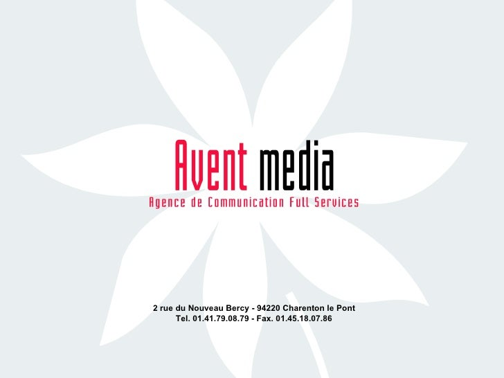 Avent Media