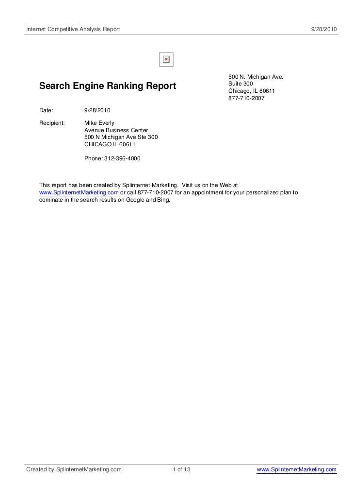 Avenue business-center-rankings-9-28