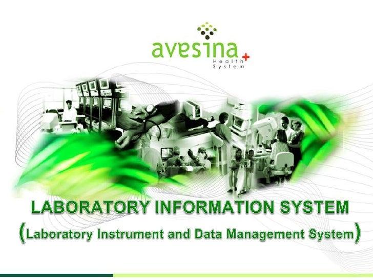 Avesina LIS