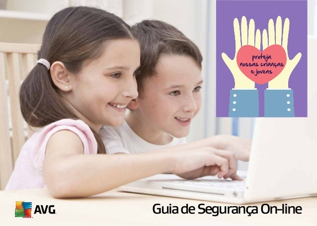 Guia de Segurança On-line