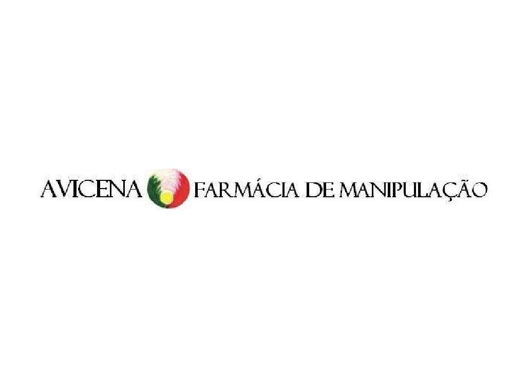 PLANO DE COMUNICAÇÃO  AVICENA – FARMÁCIA DE MANIPULAÇÃO              Universidade do Vale do Rio dos Sinos                ...