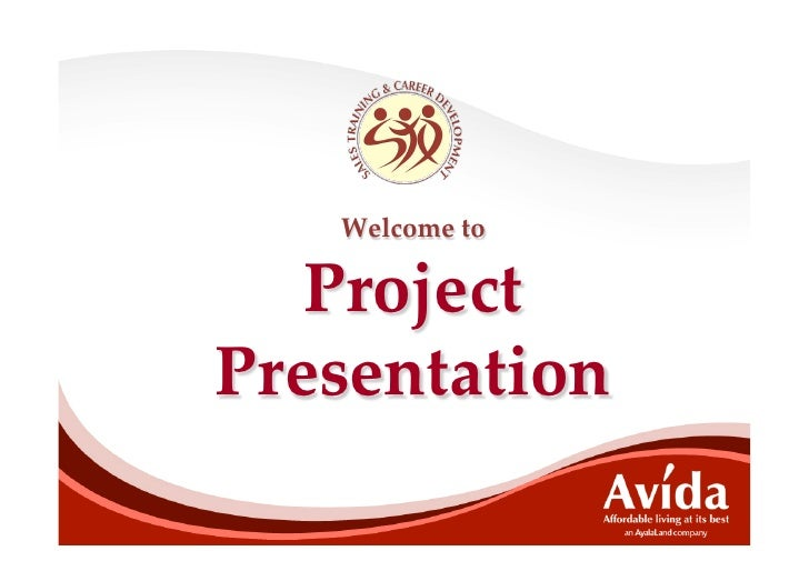 Welcome to     Project Presentation