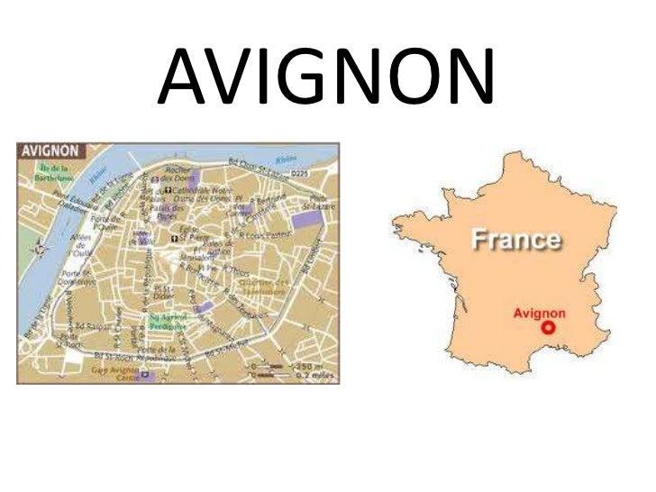 AVIGNON<br />