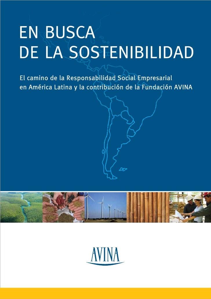 Avina rse libro_2011_final