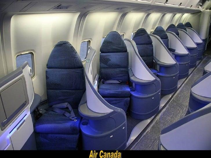 Avioes De Luxo
