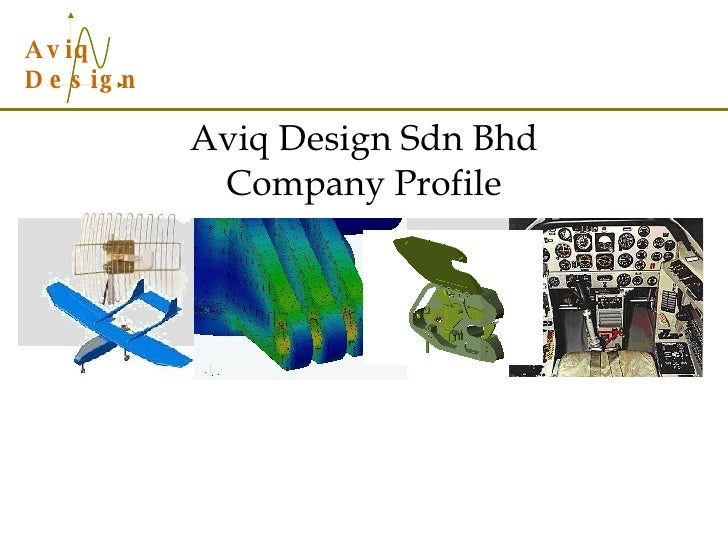 Aviq Company Introduction
