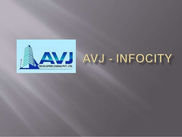 Since 2005, AVJ has successfully created Infrastructure and Living Environment Blending Precision with Imagination while t...