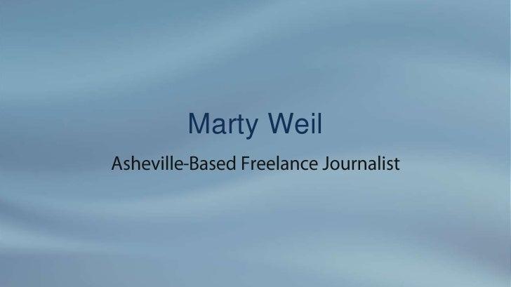 Marty Weil