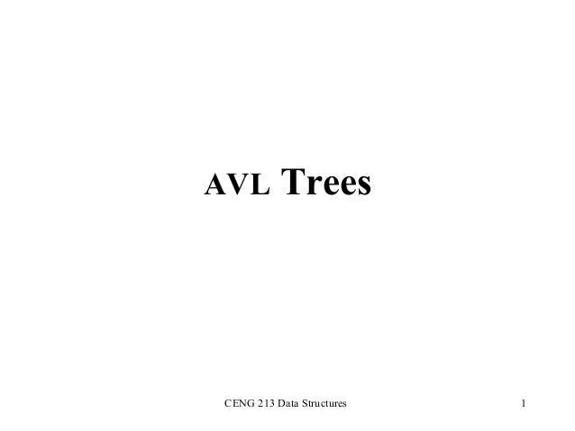 Av ltrees