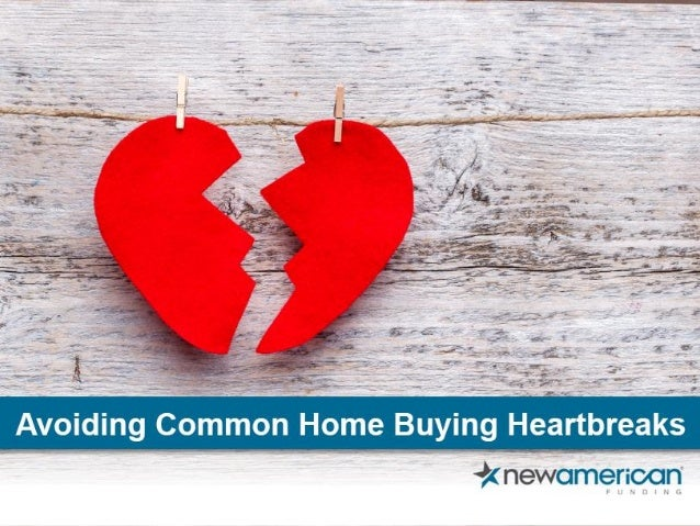 State Licensing Information. Home Buying Heartbreaks Buying a new home can be one of the most exciting times in life. The ...