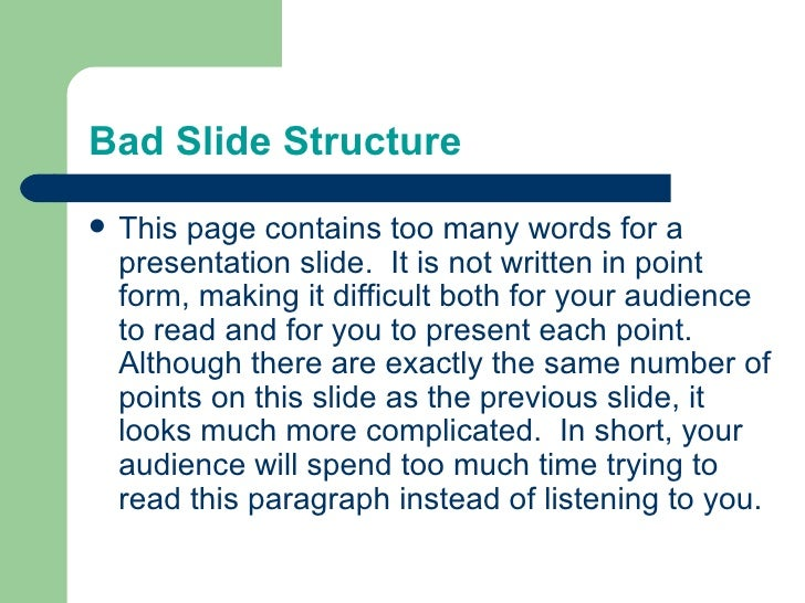 How to Avoid Saying Bad Words photo