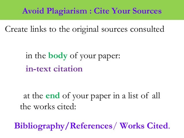 plagiarism the big picture essay Writing sample of essay on a given topic ethical dilemmas in nursing (essay but they are eventually charged with the 'big picture' maintenance.
