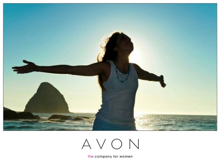 Avon opportunity meeting