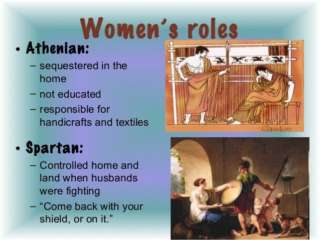 athens and sparta classic civilizations essay