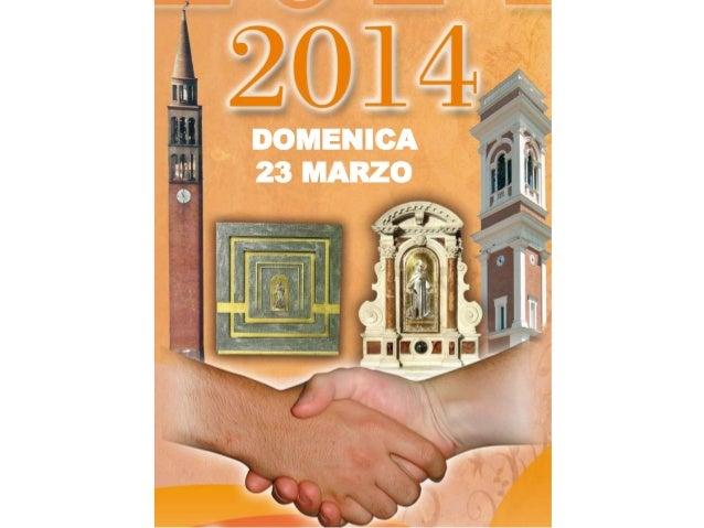 DOMENICA 23 MARZO