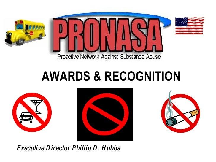 Award Certs