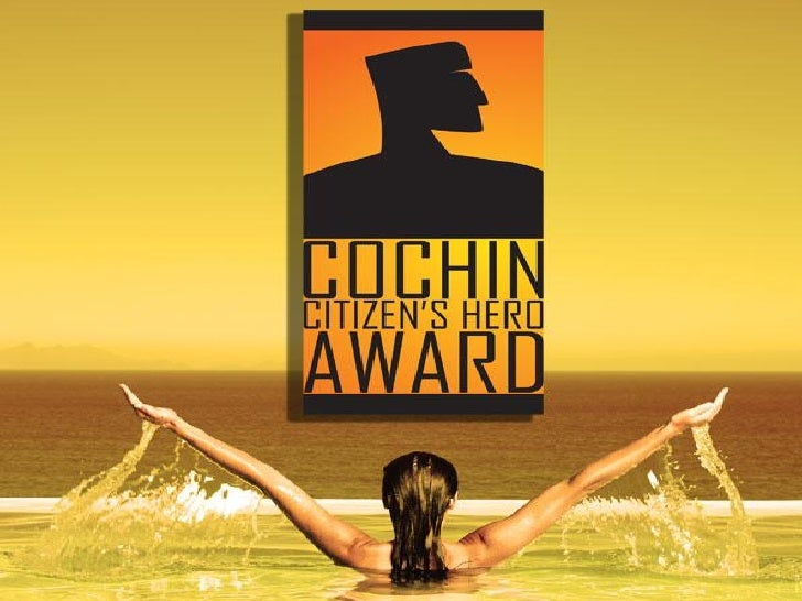 Cochin Citizen Awards