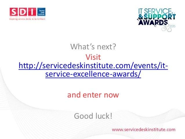 Excellent Service Award 2015 Service-excellence-awards/