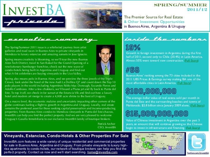 Algodon Wine Estates in InvestBA Privada