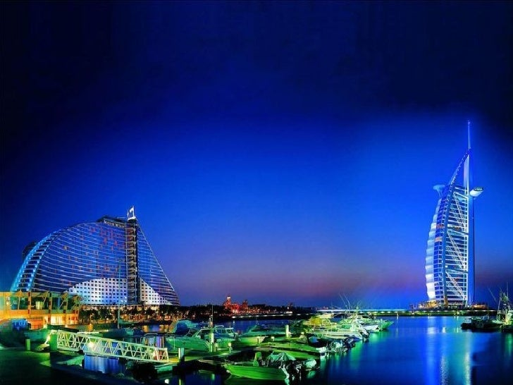 Awesome Dubai Photos