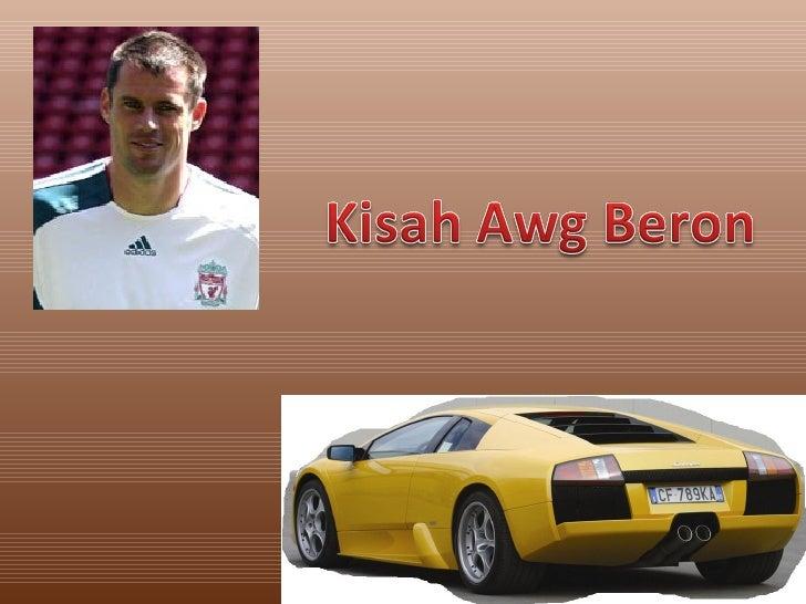 Kisah Awg Beron