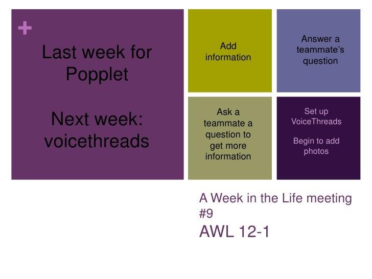 Awl 12 1 meeting #9